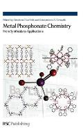Metal Phosphonate Chemistry: From Synthesis to Applications