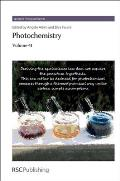Photochemistry: Volume 41 (Specialist Periodical Reports)