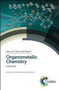 Organometallic Chemistry: Volume 39