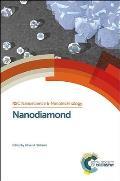 Nanodiamond: Rsc