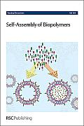 Self-Assembly of Biopolymers: Faraday Discussion 166