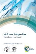 Volume Properties: Liquids, Solutions and Vapours
