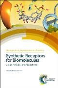 Synthetic Receptors for Biomolecules: Design Principles and Applications