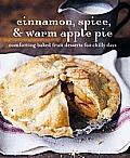 Cinnamon Spice & Warm Apple Pie