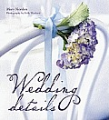 Wedding Details. Mary Norden Cover