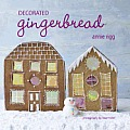Decorated Gingerbread Cover