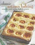 Classic Artisan Baking