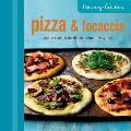 Pizza & Focaccia: Simple Recipes...