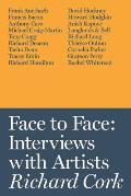 Face to Face: Interviews with Artists