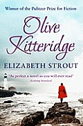 Olive Kitteridge: a Novel in Stories