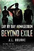 Beyond Exile: Day By Day Armaggedon Cover