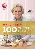 100 Cakes and Bakes (My Kitchen Table) Cover