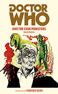 Doctor Who & the Cave Monsters