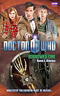 Borrowed Time (Doctor Who) Cover