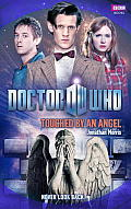 Touched by an Angel (Doctor Who) Cover