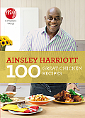 100 Great Chicken Recipes (My Kitchen Table)