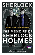 Sherlock The Memoirs of Sherlock Holmes