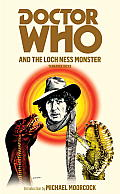 Doctor Who & the Loch Ness Monster