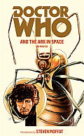 Doctor Who and the Ark in Space (Doctor Who) Cover