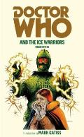 Doctor Who and the Ice Warriors (Doctor Who) Cover