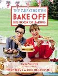 Great British Bake Off Big Book of Baking