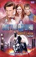 Doctor Who Hunters Moon
