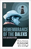 Remembrance of the Daleks (Doctor Who 50th Anniversary Collection)