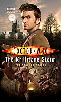 Krillitane Storm Doctor Who