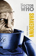 Doctor Who Shakedown The Monster Collection Edition