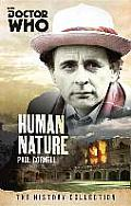 Doctor Who Human Nature The History Collection