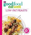 Good Food Eat Well: Low-Fat Feasts