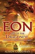 Eon 01 Rise of the Dragoneye