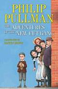 Adventures Of The New Cut Gang by Philip Pullman