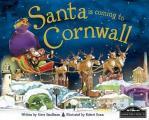 Santa Is Coming To Cornwall