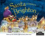 Santa Is Coming To Brighton
