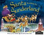 Santa Is Coming To Sunderland