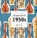 Vintage Patterns 1950s
