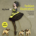 The Big Book of Fashion Illustration: Mini Edition