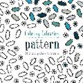Calming Colouring Pattern 8 Blissful Patterns to Colour in