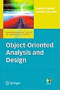 Object-oriented Analysis and Design (11 Edition)