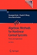 Algebraic Methods for Nonlinear Control Systems (Communications and Control Engineering)