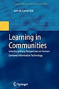 Learning in Communities