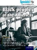 Secondary Specials! +CD: History - Black Peoples of the Americas