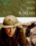 You're History: War & Warfare Student Book