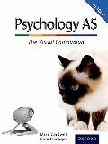 Complete Companions: As Visual Companion for Aqa a Psychology