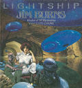 Lightship Jim Burns Master Sf Illusion