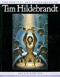 Fantasy Art Techniques Tim Hildebrandt