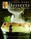 Desserts A Lifelong Passion