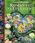 Candace Bahouths Romantic Needlepoint