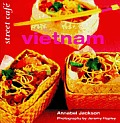 Street Cafe Vietnam